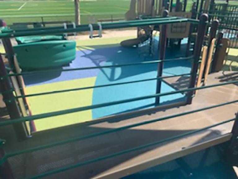 Playa Vista Sports Park