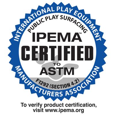 IPEMA Certified